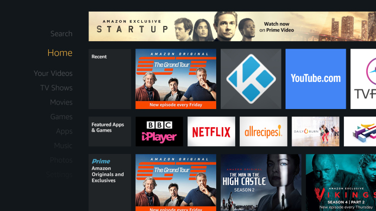 Install Mobdro on Amazon Fire Stick/TV – Kodi Guides and Tips